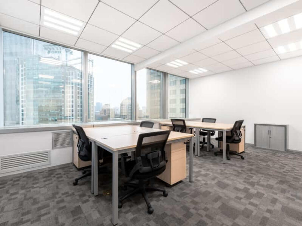 50 Person Private Office For Lease At 1 Guanghua Road, Beijing, Beijing, 100020 - image 1