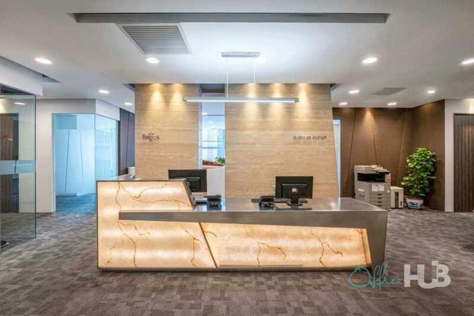 2 Person Private Office For Lease At 36 North 3rd Ring East Road, Beijing, Beijing, 100010 - image 2