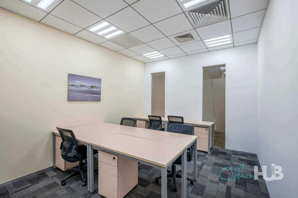 2 Person Private Office For Lease At 36 North 3rd Ring East Road, Beijing, Beijing, 100010 - image 1