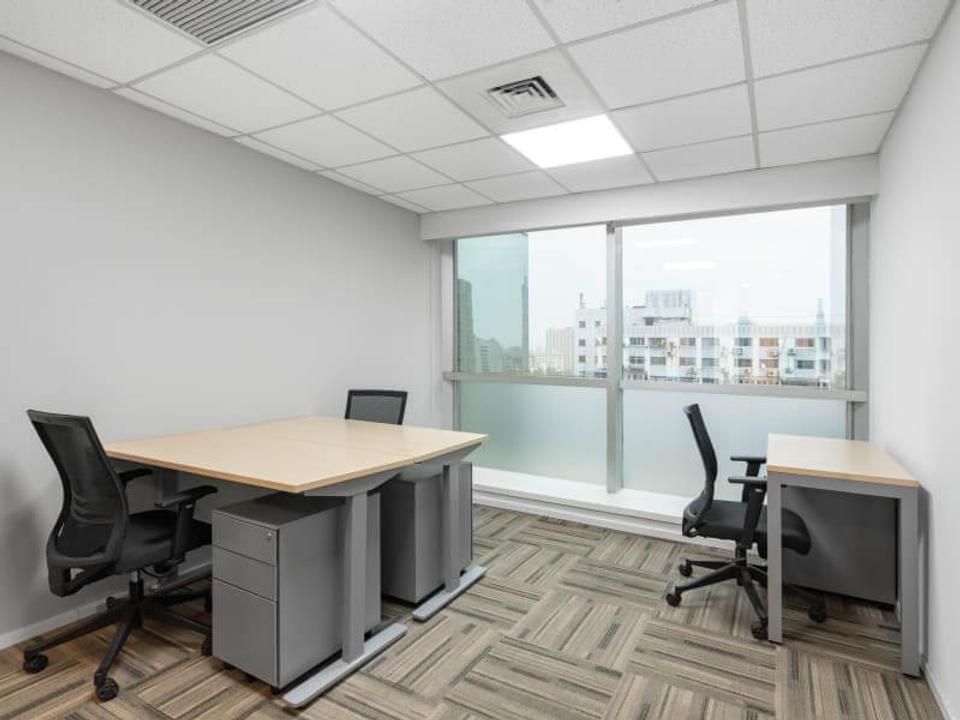 1 Person Virtual Office For Lease At 169 Hanzhong Road, Nanjing, Jiangsu, 210029 - image 2