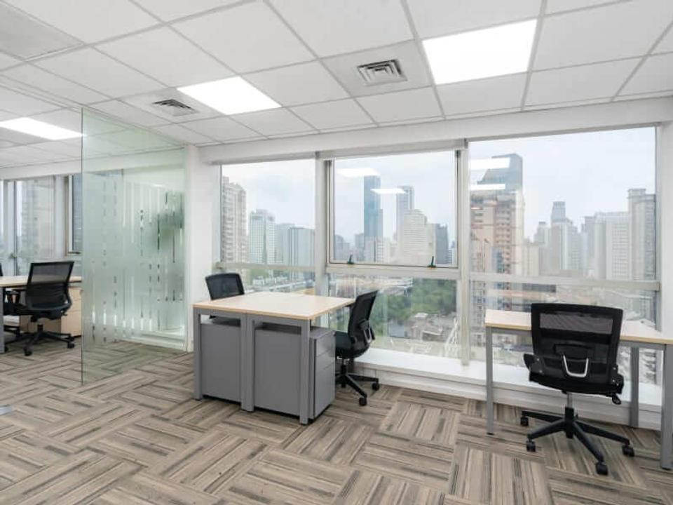 1 Person Virtual Office For Lease At 169 Hanzhong Road, Nanjing, Jiangsu, 210029 - image 1