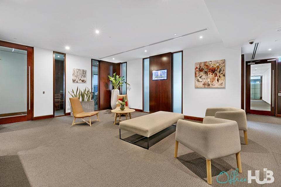 2 Person Private Office For Lease At 239 George Street, Brisbane, QLD, 4000 - image 3