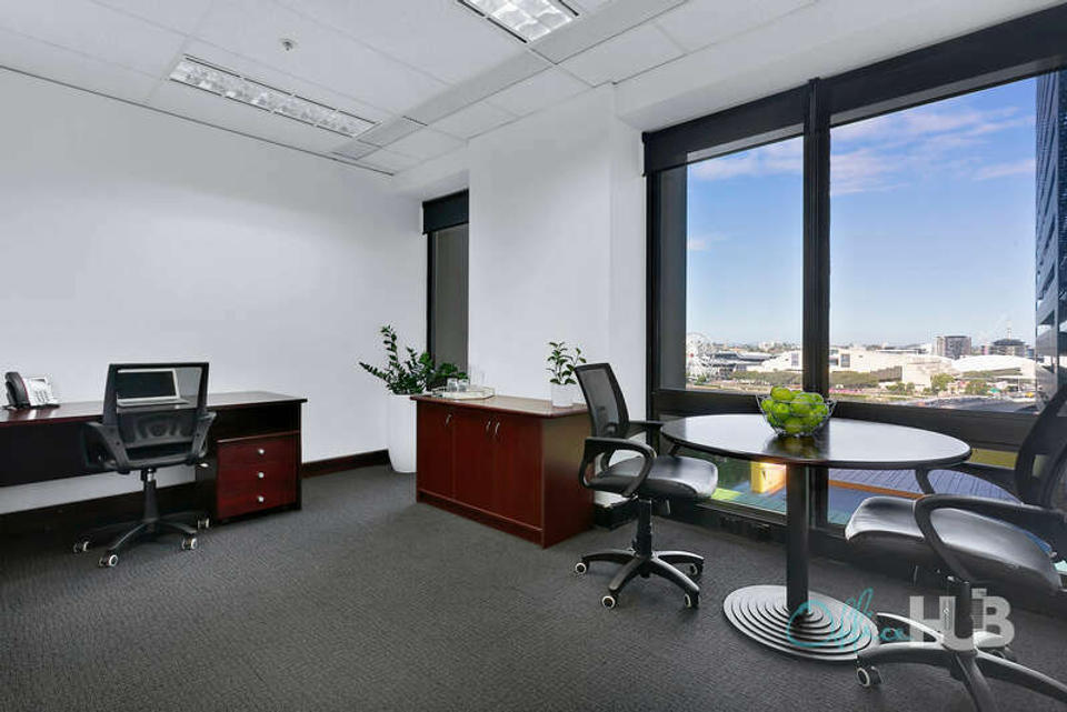 2 Person Private Office For Lease At 239 George Street, Brisbane, QLD, 4000 - image 2