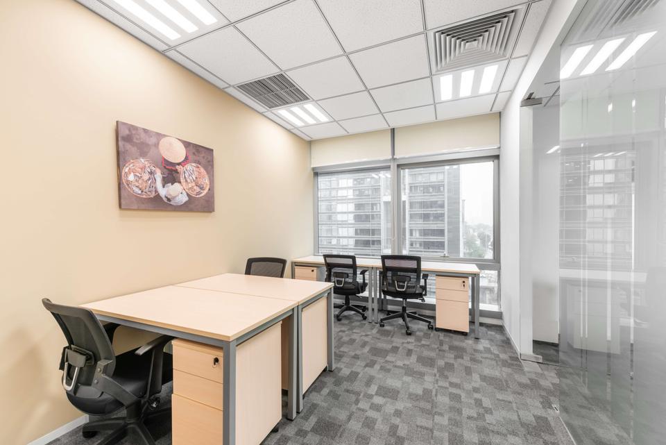 1 Person Virtual Office For Lease At 3 Financial Street, Chongqing, Chongqing, 400020 - image 1