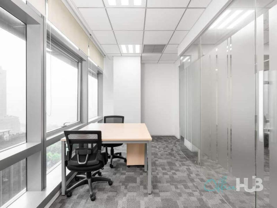 1 Person Virtual Office For Lease At 3 Financial Street, Chongqing, Chongqing, 400020 - image 2