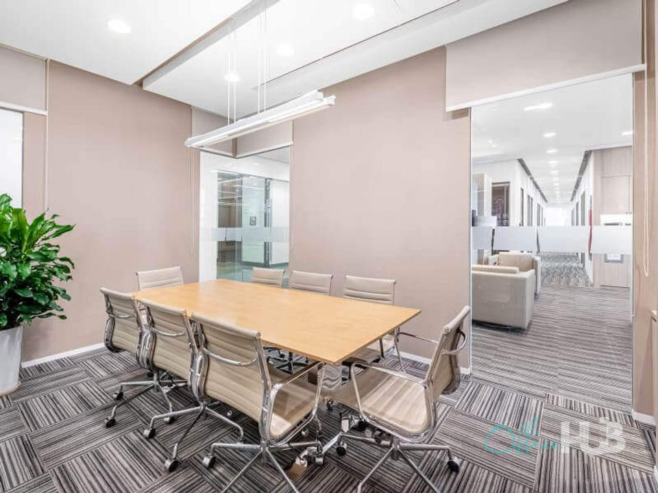 1 Person Virtual Office For Lease At 1 Hongxing Road Section 3, Chengdu, Sichuan Province,, Sichuan, 610021 - image 3