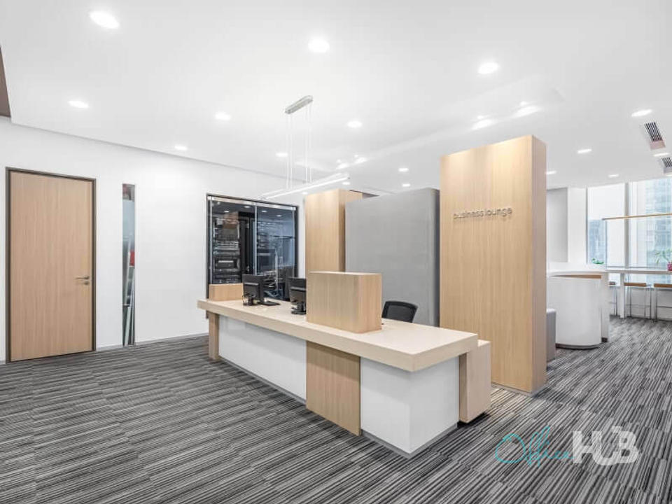 1 Person Virtual Office For Lease At 1 Hongxing Road Section 3, Chengdu, Sichuan Province,, Sichuan, 610021 - image 1