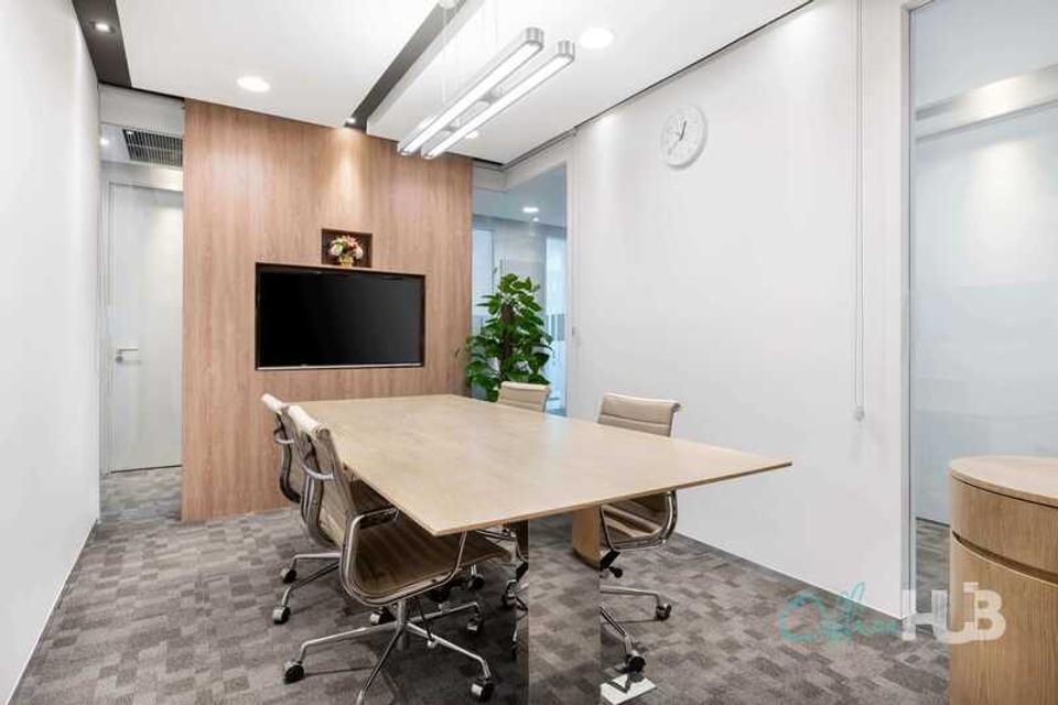 30 Person Private Office For Lease At 3 North Chaoyangmen Avenue, Beijing, Beijing, 100010 - image 2