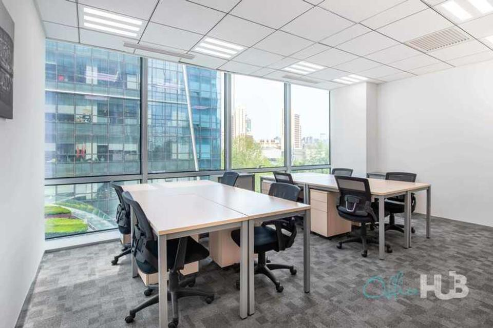 30 Person Private Office For Lease At 3 North Chaoyangmen Avenue, Beijing, Beijing, 100010 - image 1