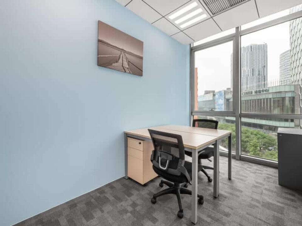 40 Person Private Office For Lease At 6 North Workers' Stadium Road, Beijing, Beijing, 100027 - image 1