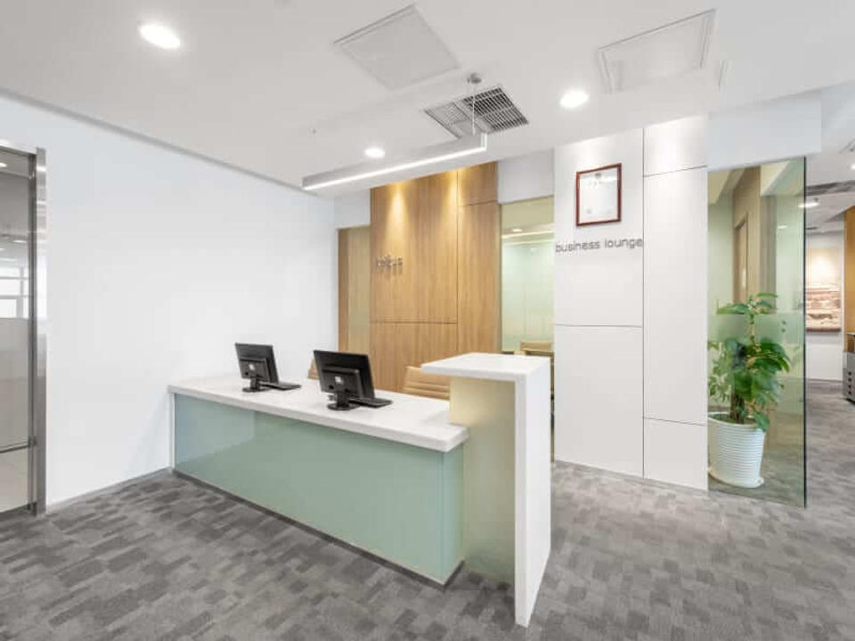 4 Person Private Office For Lease At 6 North Workers' Stadium Road, Beijing, Beijing, 100027 - image 3
