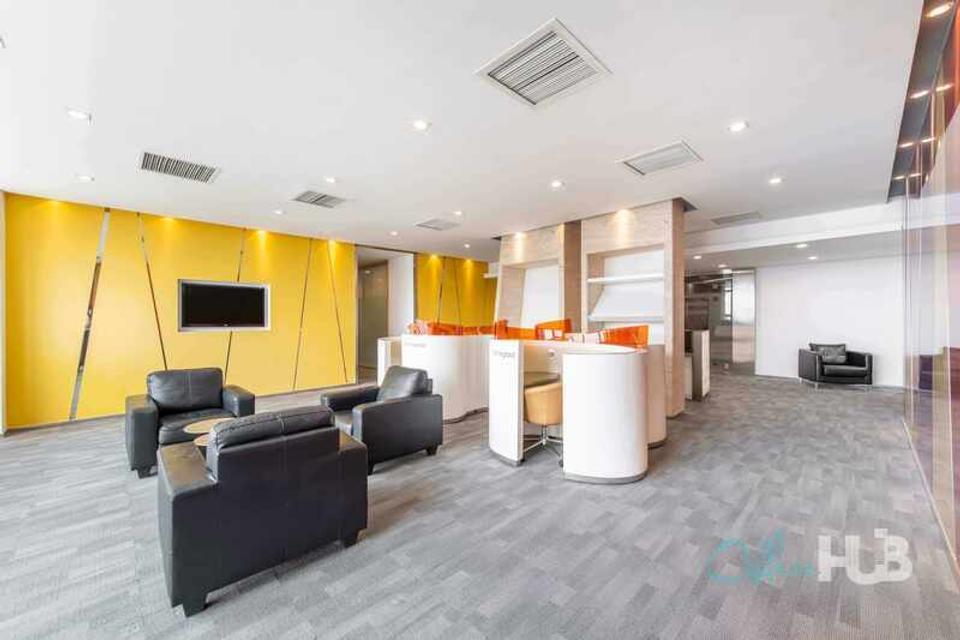 40 Person Private Office For Lease At 12 A Jianguomenwai Avenue, Beijing, Beijing, 100022 - image 1