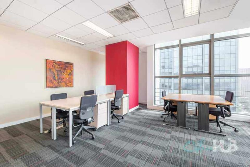 40 Person Private Office For Lease At 12 A Jianguomenwai Avenue, Beijing, Beijing, 100022 - image 3
