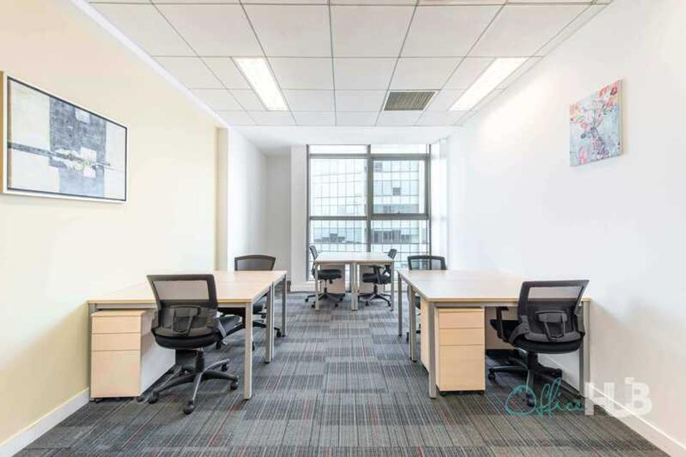 40 Person Private Office For Lease At 12 A Jianguomenwai Avenue, Beijing, Beijing, 100022 - image 2