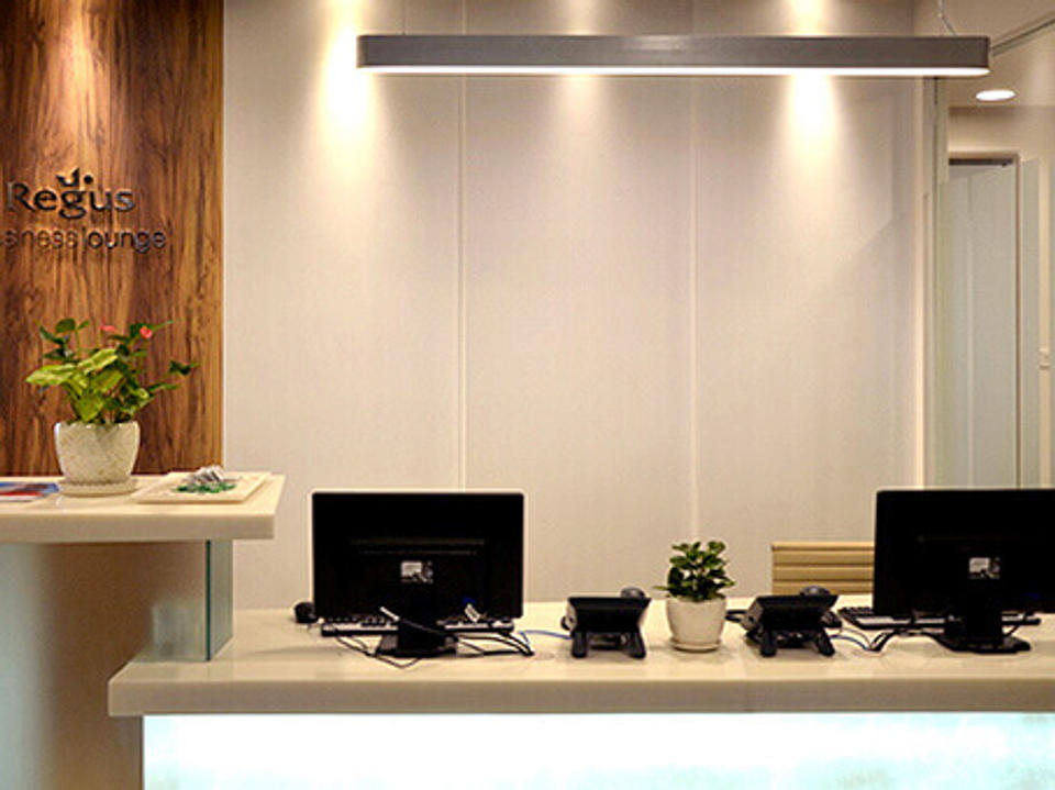 1 Person Private Office For Lease At 76 Yanji Road, Qingdao, Shandong, 266034 - image 3