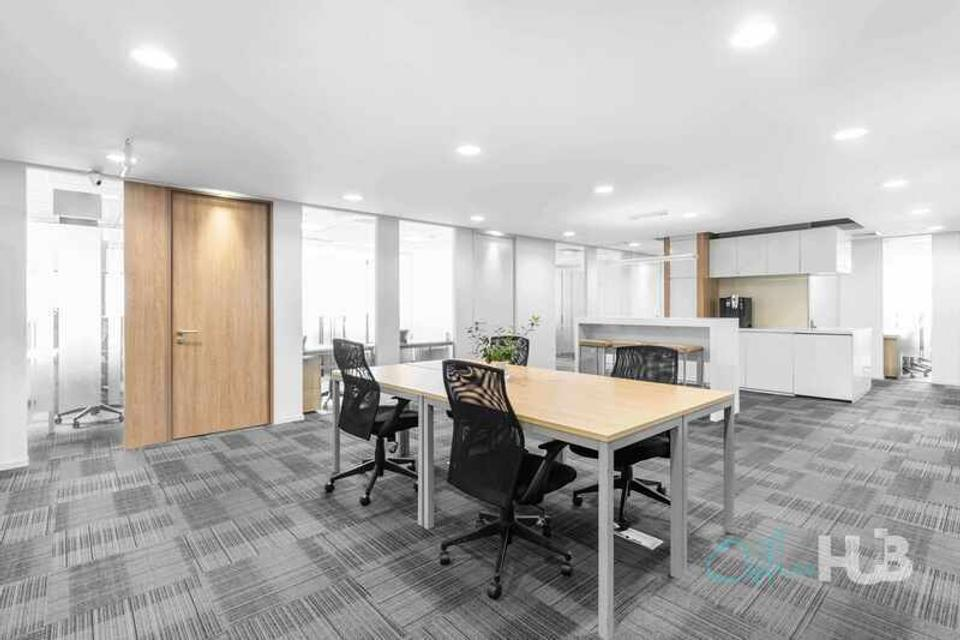30 Person Private Office For Lease At 46 Zumiao Road, Foshan, Guangdong, 528000 - image 2