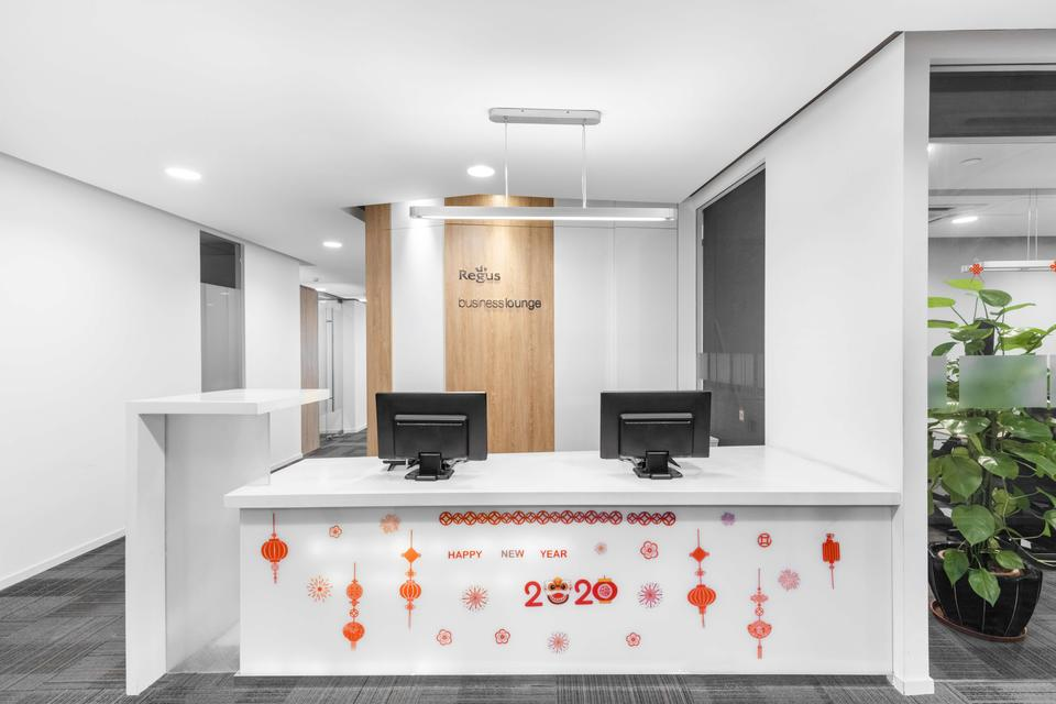 30 Person Private Office For Lease At 46 Zumiao Road, Foshan, Guangdong, 528000 - image 1