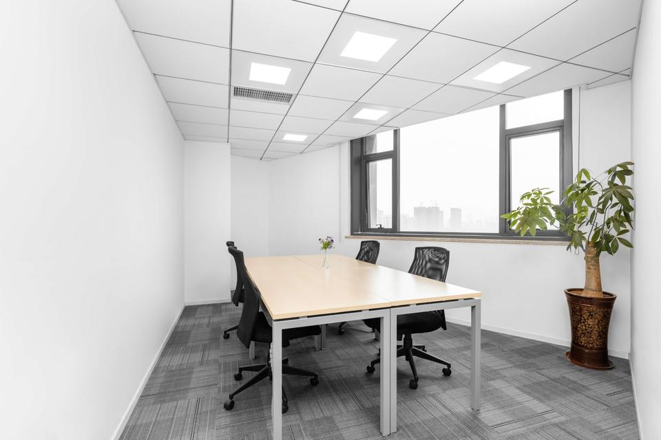 30 Person Private Office For Lease At 46 Zumiao Road, Foshan, Guangdong, 528000 - image 3