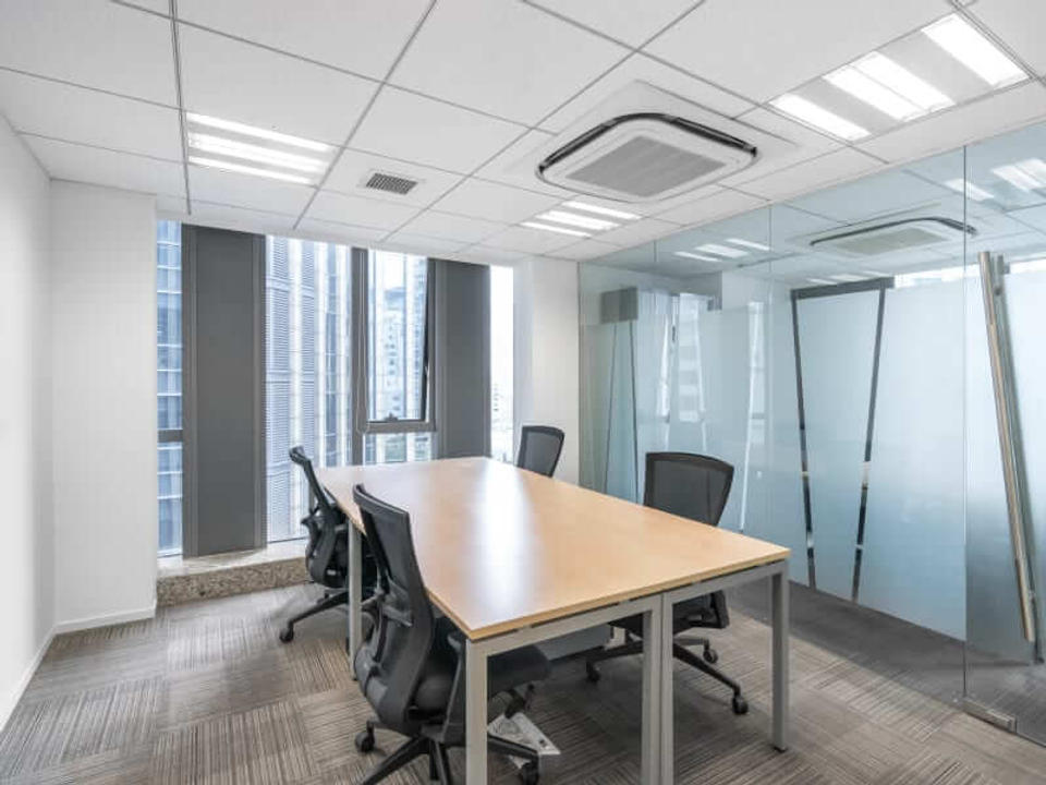15 Person Private Office For Lease At 331 North Caoxi Road, Shanghai, Shanghai, 0 - image 3