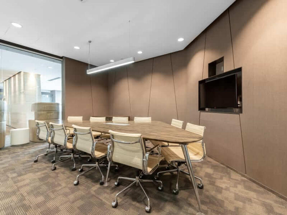 40 Person Private Office For Lease At 38 East Third Ring Road, Beijing, Beijing, 100026 - image 3