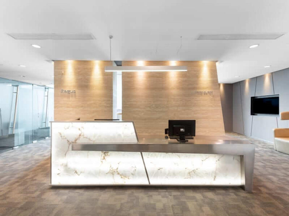 40 Person Private Office For Lease At 38 East Third Ring Road, Beijing, Beijing, 100026 - image 2