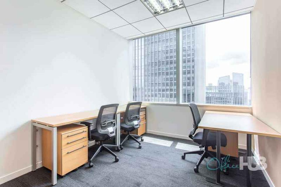 40 Person Private Office For Lease At 4018 Jin Tian Road, Shenzhen, Guangdong, 518026 - image 1