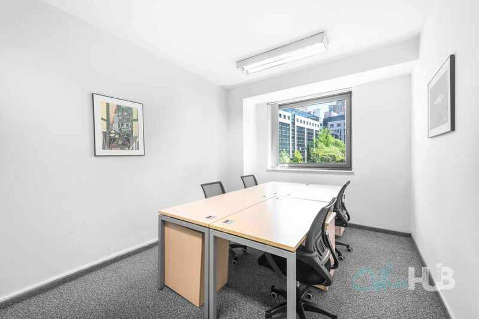 2 Person Private Office For Lease At 50 50 Liangmaqiao Road, Beijing, Beijing, 100016 - image 3