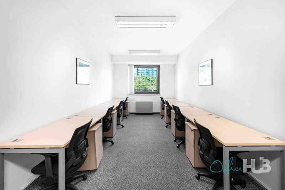 2 Person Private Office For Lease At 50 50 Liangmaqiao Road, Beijing, Beijing, 100016 - image 2