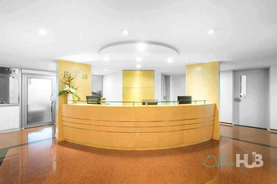 2 Person Private Office For Lease At 50 50 Liangmaqiao Road, Beijing, Beijing, 100016 - image 1