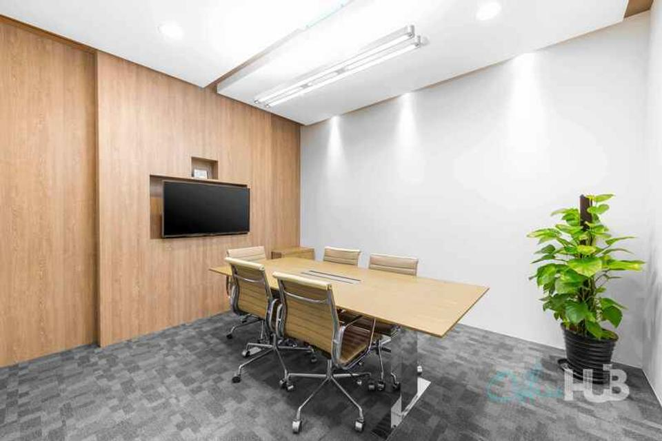 3 Person Private Office For Lease At 8 Wangjing Street, Beijing, Beijing, 100102 - image 2