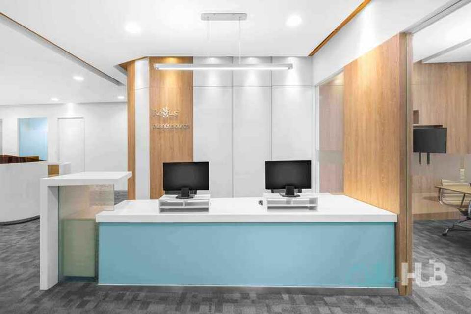 3 Person Private Office For Lease At 8 Wangjing Street, Beijing, Beijing, 100102 - image 3
