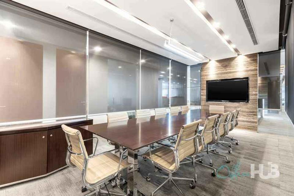 30 Person Private Office For Lease At 62 Jinsui Road, Guangzhou, Guangdong, 510623 - image 2