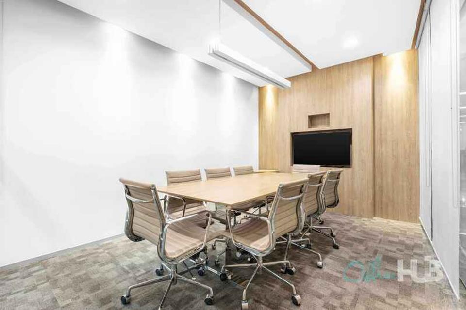 4 Person Private Office For Lease At 66 Yangming East Road, Nanchang, Jiangxi, 330019 - image 1
