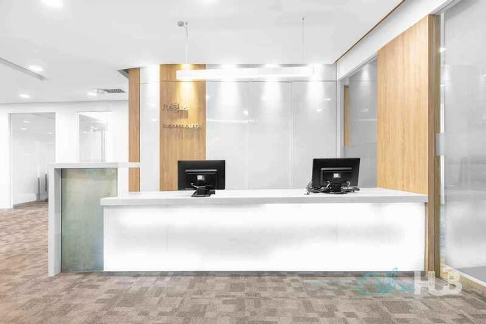 4 Person Private Office For Lease At 66 Yangming East Road, Nanchang, Jiangxi, 330019 - image 3