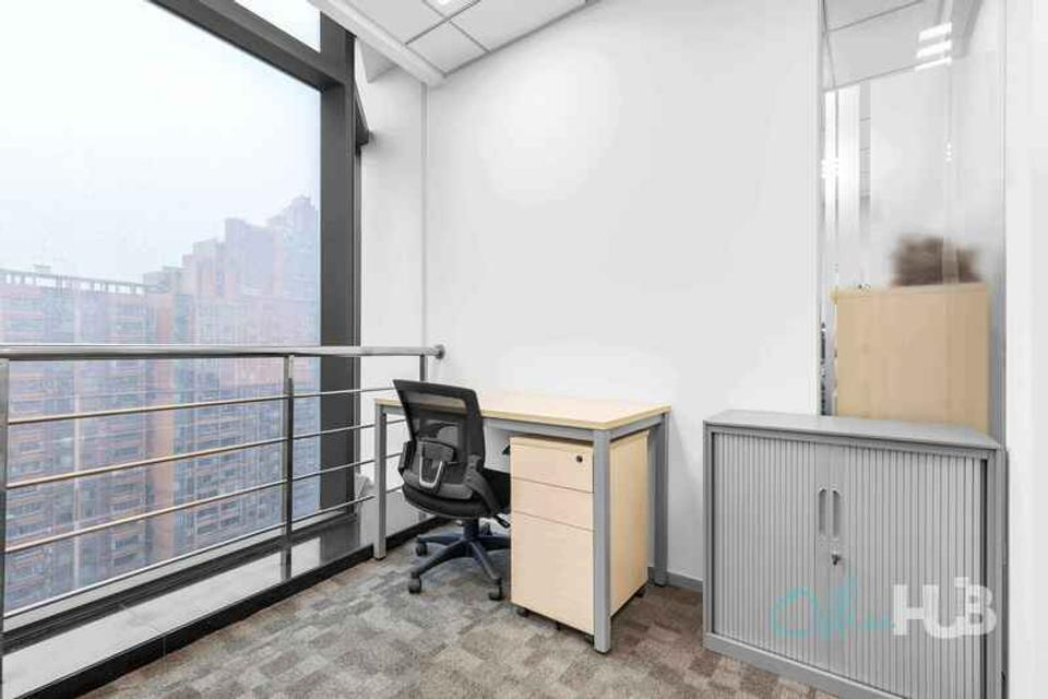 4 Person Private Office For Lease At 66 Yangming East Road, Nanchang, Jiangxi, 330019 - image 2