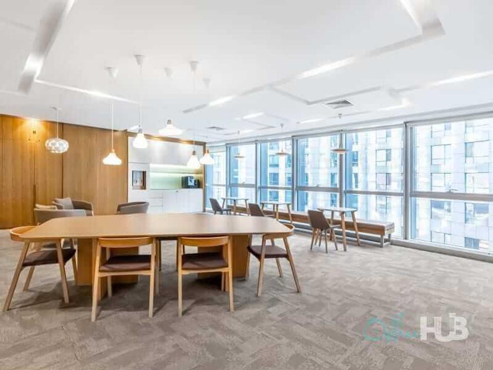 10 Person Private Office For Lease At 61 Beizhan Road, Shenyang, Liaoning, 110013 - image 1