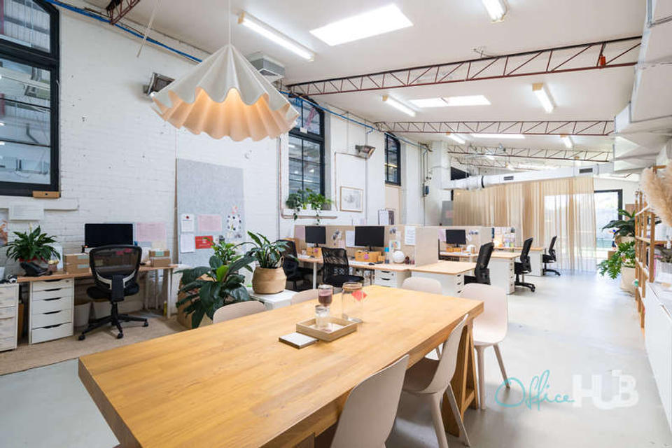 4 Person Coworking Office For Lease At Wellington Street, St Kilda, VIC, 3182 - image 2