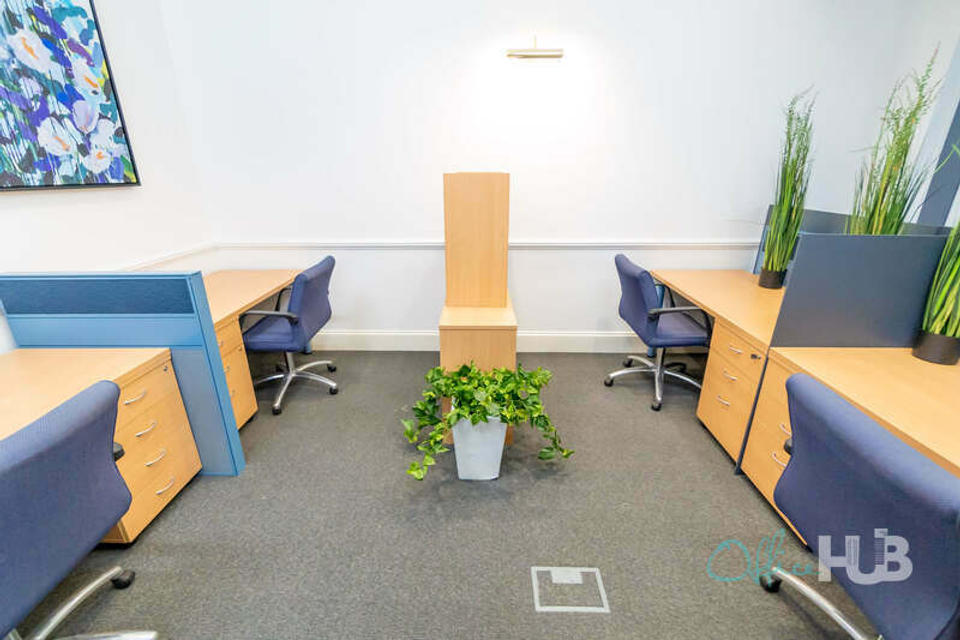 5 Person Private Office For Lease At Water Street, Fortitude Valley, QLD, 4006 - image 3