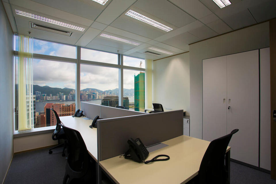 1 Person Private Office For Lease At 418 Kwun Tong Road, Kwun Tong, Kowloon, - image 3