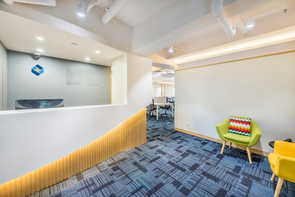 2 Person Private Office For Lease At 141 Des Voeux Road, Hong Kong, Central, - image 1