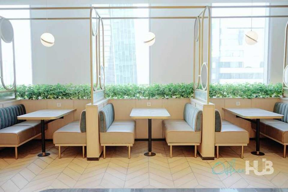 4 Person Private Office For Lease At 7 Jl. H. R. Rasuna Said, South Jakarta, DKI Jakarta, 12950 - image 3
