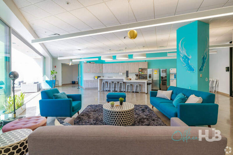 1 Person Coworking Office For Lease At 3120 Scott Boulevard, Santa Clara, CA, 95054 - image 3