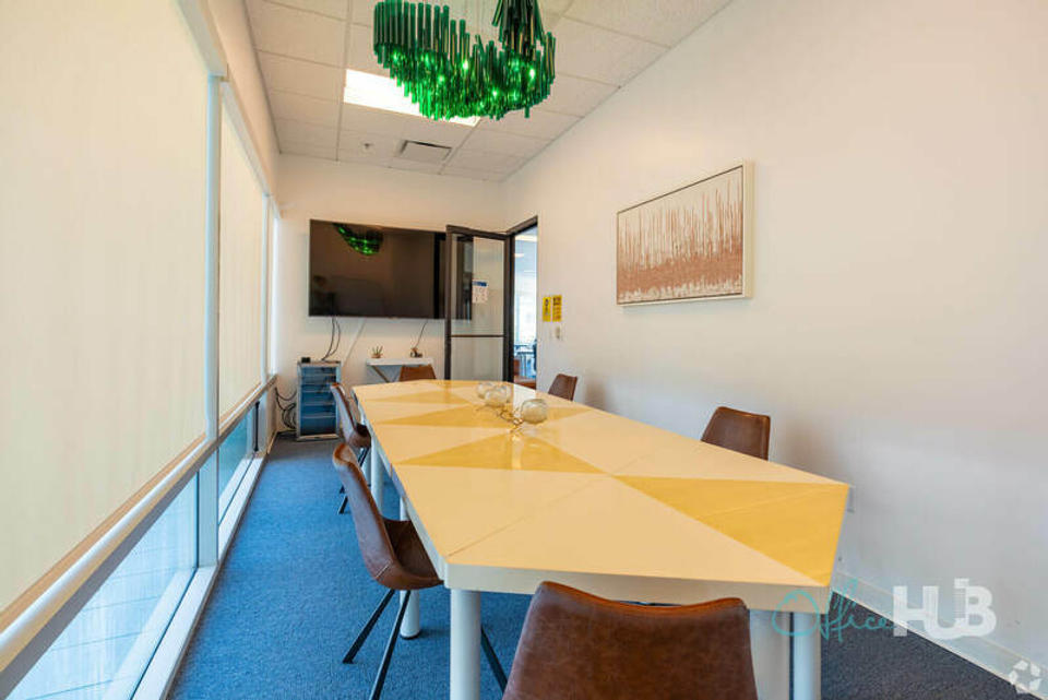 1 Person Coworking Office For Lease At 3120 Scott Boulevard, Santa Clara, CA, 95054 - image 2