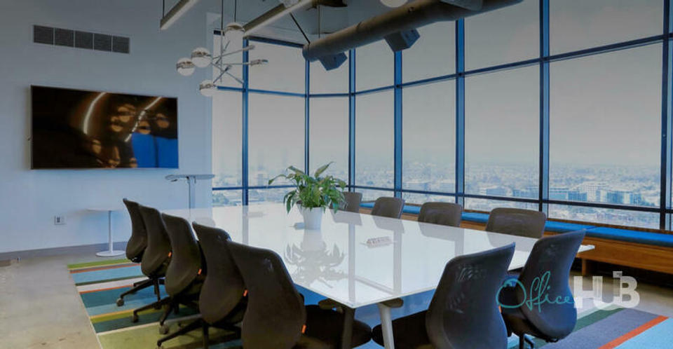 1 Person Coworking Office For Lease At 950 Tower Ln, Foster City, California, 94404 - image 3