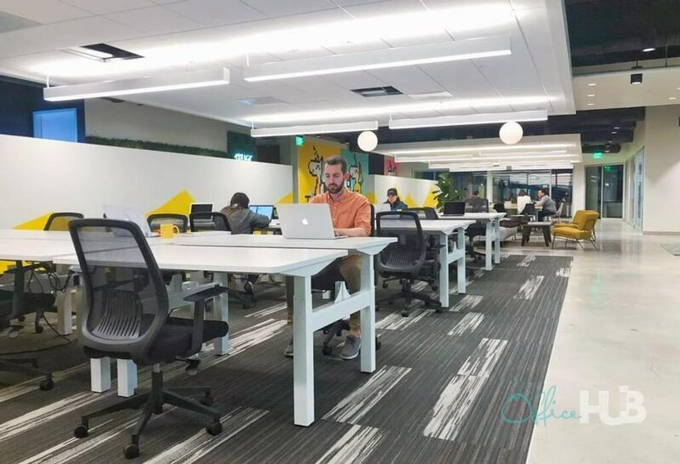1 Person Coworking Office For Lease At 950 Tower Ln, Foster City, California, 94404 - image 1