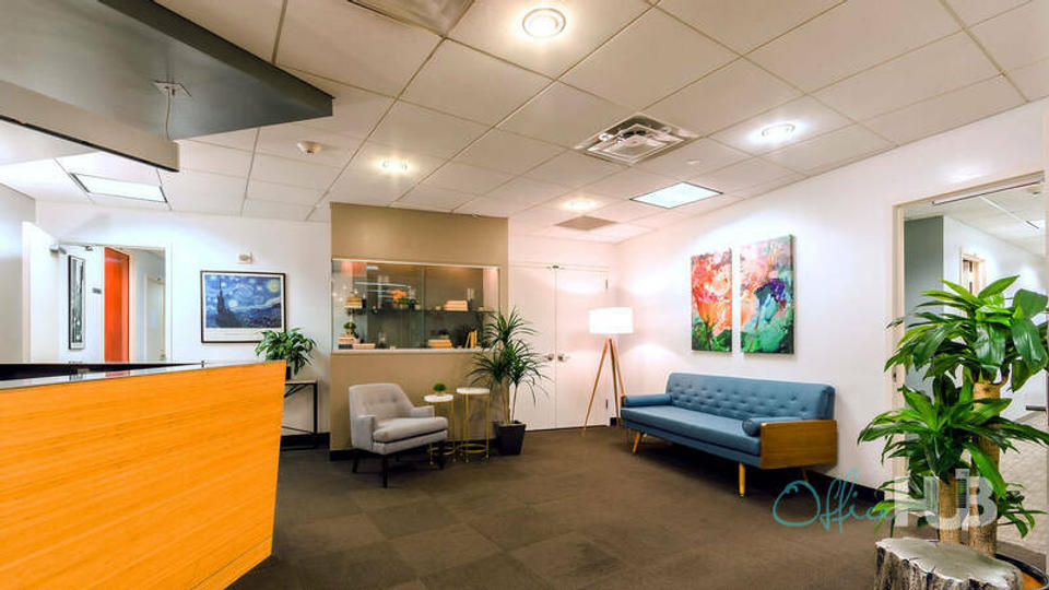1 Person Private Office For Lease At 1350 6th Avenue, New York, NY, 10019 - image 1