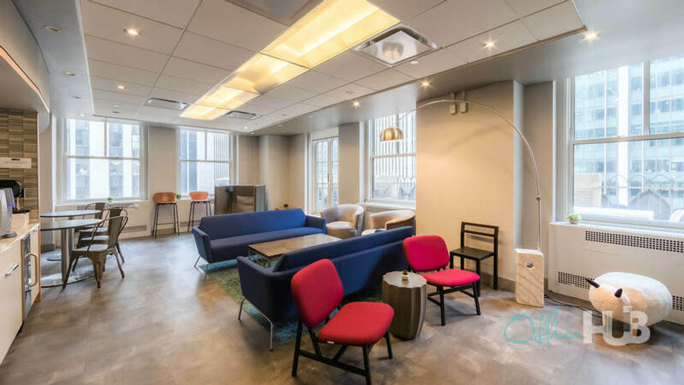 5 Person Private Office For Lease At 1270 6th Avenue, New York, New York, 10020 - image 3
