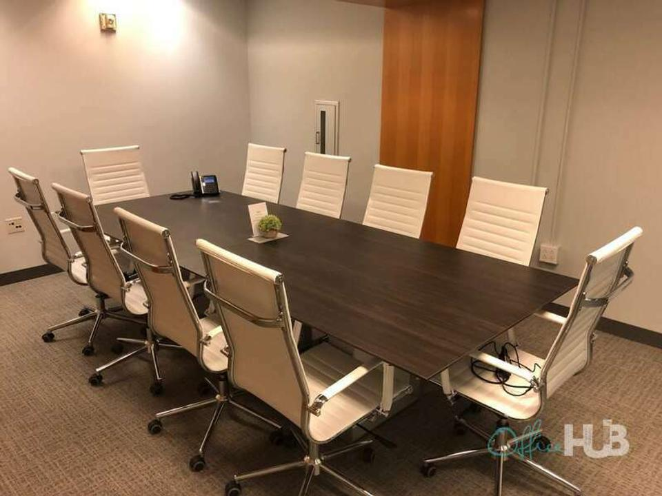 5 Person Private Office For Lease At 1270 6th Avenue, New York, New York, 10020 - image 1