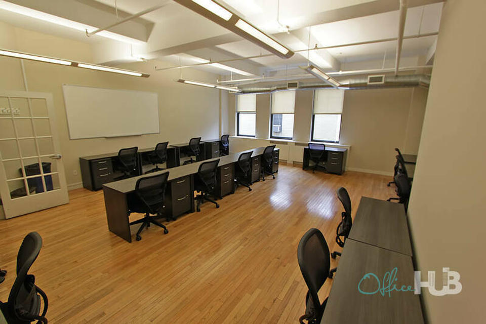 5 Person Private Office For Lease At 1115 Broadway, New York, NY, 10010 - image 1