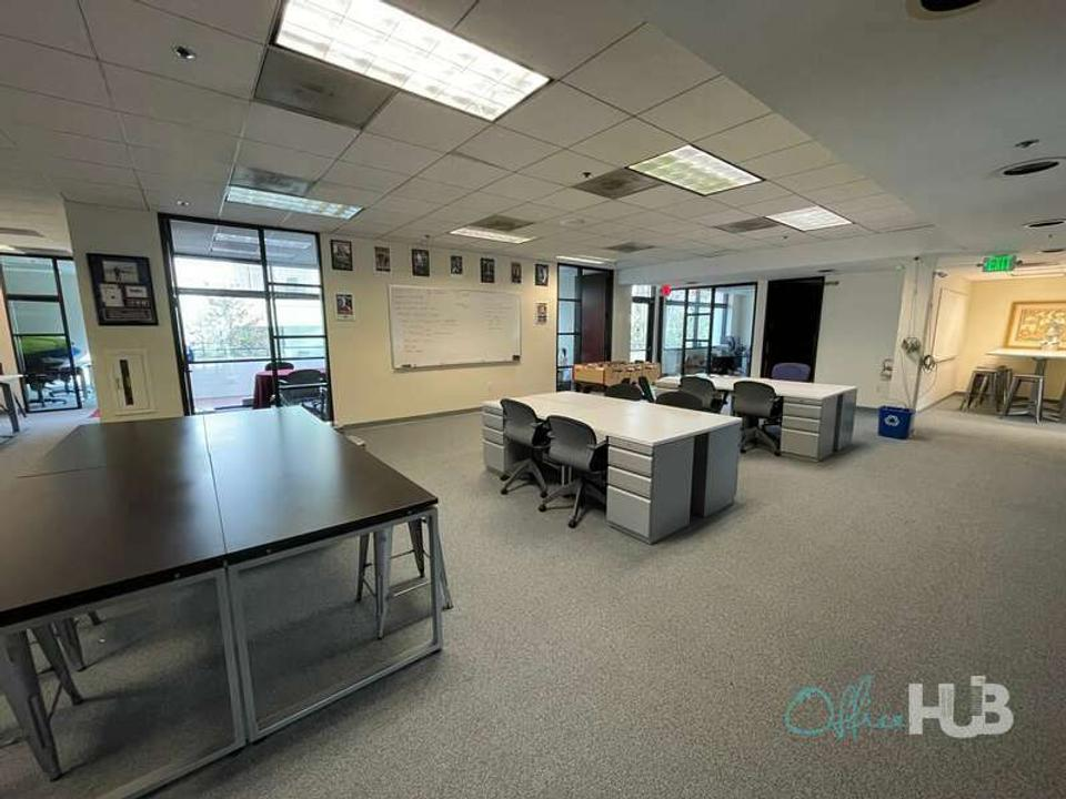 1 Person Virtual Office For Lease At 585 Glenwood Avenue, Menlo Park, CA, 94025 - image 3